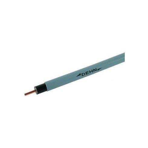 DEHN 819129 HVI-light vezeték D 20 mm szürke méretre vágva: 6 200 mm