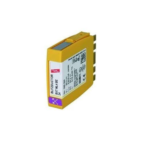 DEHN 920324 DEHN BXT ML4 BE 24 BLITZDUCTOR XT kombi levezető BXT ML4 BE 24