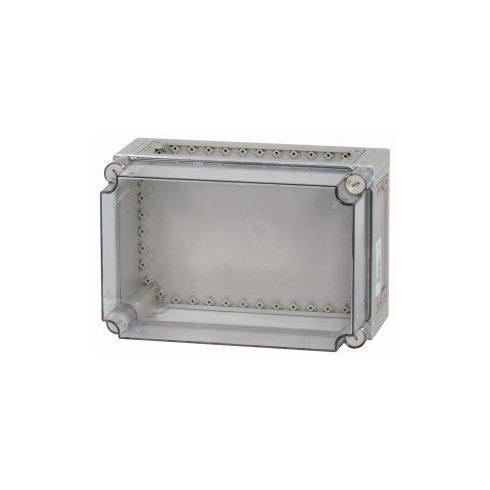 EATON 027019 CI43-200 Műanyag ház IP65 250x375x225