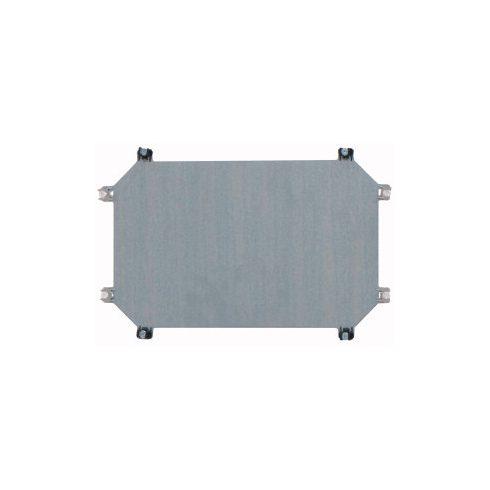 EATON 029201 M3-CI43 Műanyag ház IP65 szerelőlap M3-CI434K
