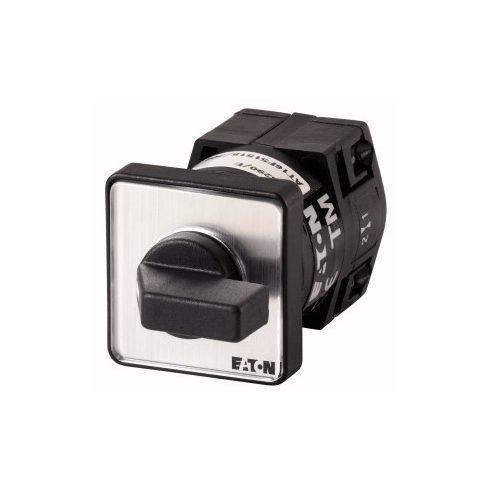 EATON 070131 TM-1-8290/E Kapcsoló 10A 1P Be-ki előlapra TM-8290/E