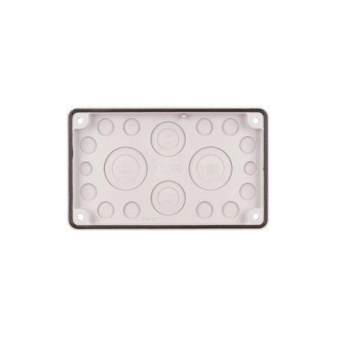 EATON 076555 F3A-12 Műanyag fedél