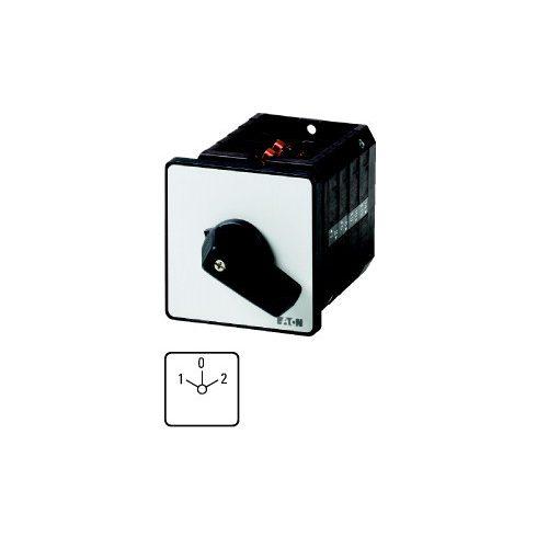 EATON 092386 T5B-3-8212/E Átkapcsoló, 3P 63A beépíthető