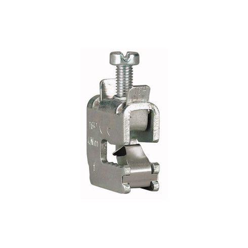 EATON 107187 AKU16/5 Gyűjtősín kapocs 16nmm/ 5mm sín