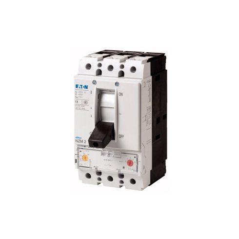 EATON 107518 NZMB2-A300 Megszakító 3P, ber./kábel védő