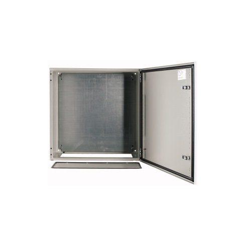 EATON 111700 CS-66/300 CS acéllemez elosztó IP66 CS-66/300, 600x600x300