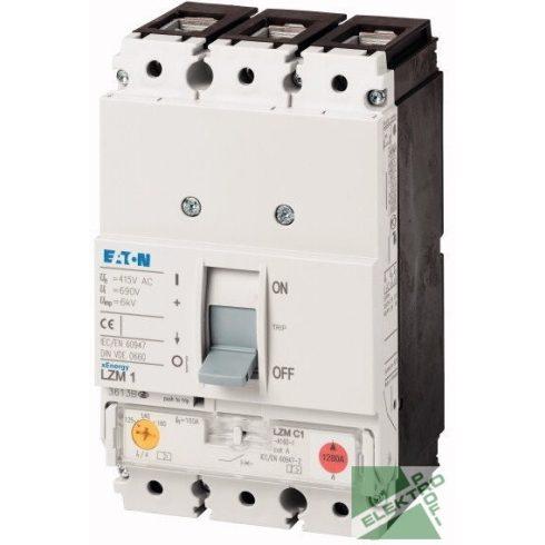 EATON 111895 LZMC1-A100-I Megszakító 3p