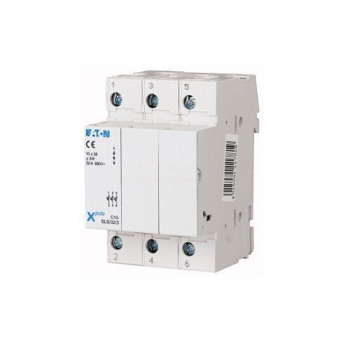 EATON 112223 C10-SLS/32/3 Biztosítékos terhelés kapcsoló