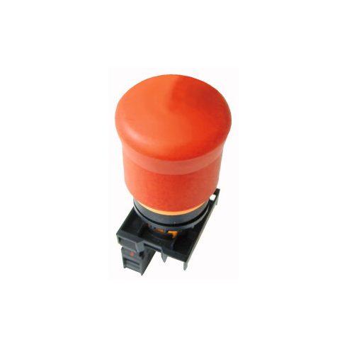 EATON 216515 M22-PV/K01 Vészleállító nyomógomb kpl 1ny