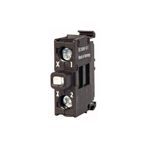 EATON 216560 M22-LEDC-W LED elem fehér 24V
