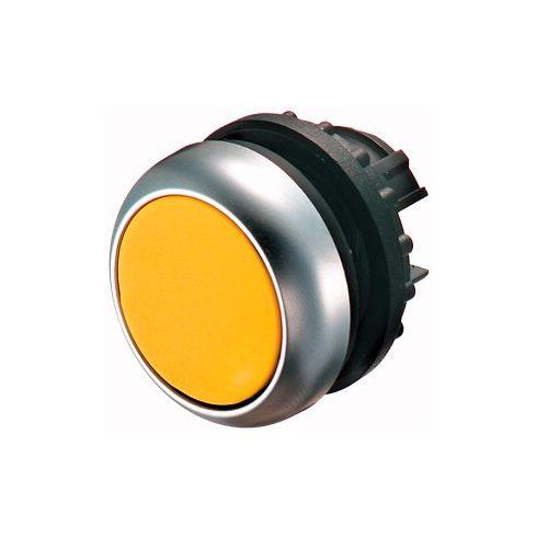 EATON 216598 M22-D-Y Nyomógomb lapos, sárga
