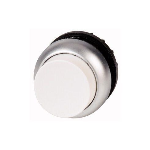 EATON 216638 M22-DH-W Nyomógomb,magas,fehér