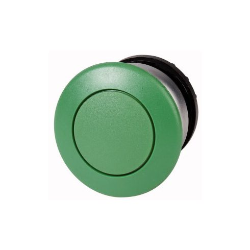 EATON 216716 M22-DP-G Nyomógomb gombafejű zöld