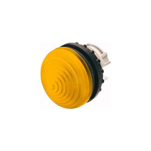 EATON 216781 M22-LH-Y Jelzőlámpa, kúpos, sárga