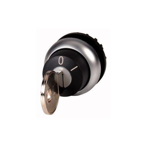 EATON 216887 M22-WRS Kulcsos kapcsoló, 2 állású