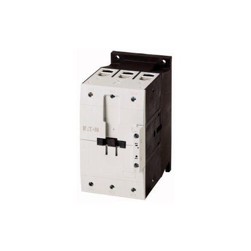 EATON 239548 DILM115(RAC240) Mágneskapcsoló 3P 130A 230V~ 400V 55kW 115A AC3