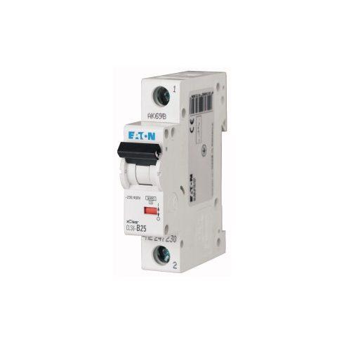 EATON 247617 CLS6-C40-DE Kismegszakító 1P/ 40A/C CLS6  6kA