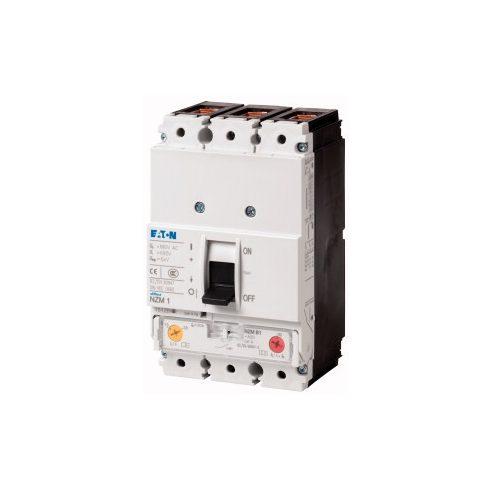 EATON 259084 NZMN1-A80 Megszakító 3p, ber./kábel védő