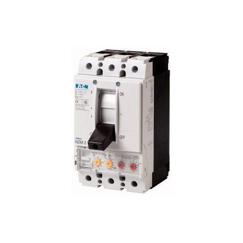 EATON 259122 NZMN2-VE100 Megszakító 3P, szelektív elekt