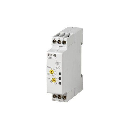 EATON 262686 ETR2-12 Időrelé elektronik.