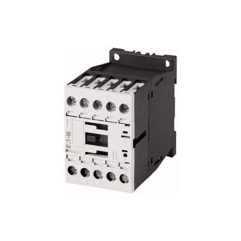 EATON 276364 DILA-31(230V50HZ,240V60HZ) Segédkontaktor 3z 1ny DILA-31(230V50HZ)