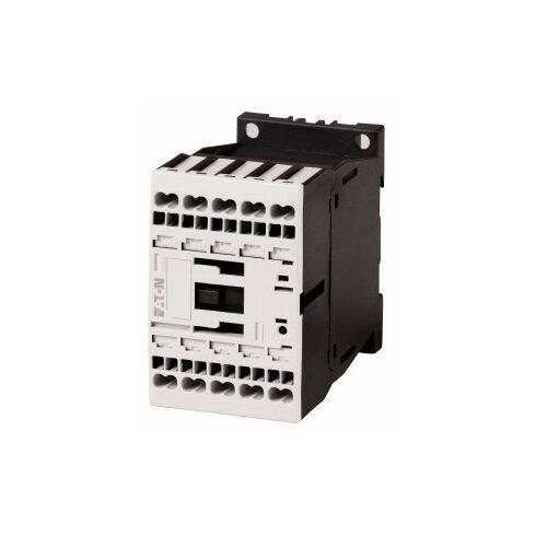 EATON 276505 DILAC-22(230V50HZ,240V60HZ) segédkontaktor AC 2z.2ny. DILAC-22(230V50HZ)