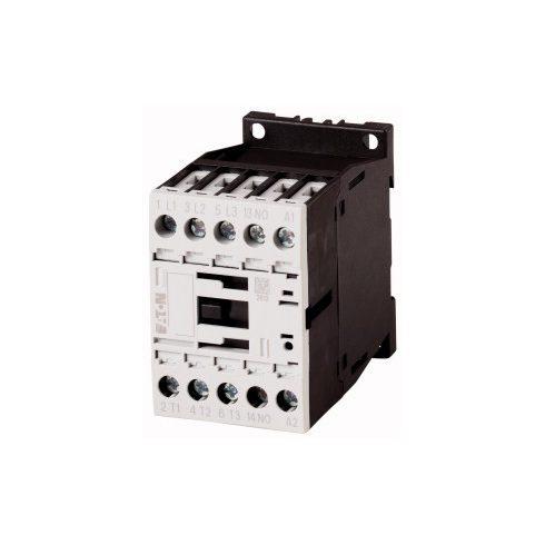 EATON 276537 DILM7-10(24V50HZ) Mágneskapcsoló, 3kW/400 24V~
