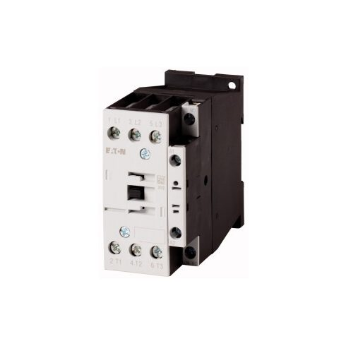 EATON 277119 DILM25-10(24V50HZ) Teljesítmény kontaktor, 11kW