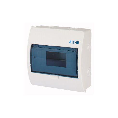 EATON 280346 BC-O-1/8-ECO Kiselosztó 1/8 fk. átl. ajtó