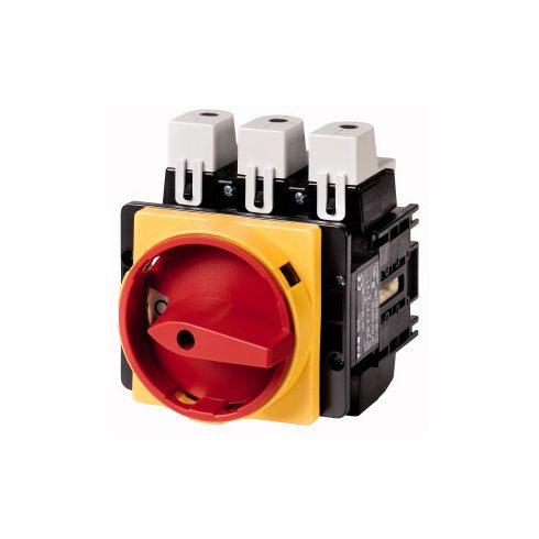 EATON 280898 P5-125/EA/SVB Kézikapcsoló 125A front 3P főkapcsoló p/s 3lakat IP65
