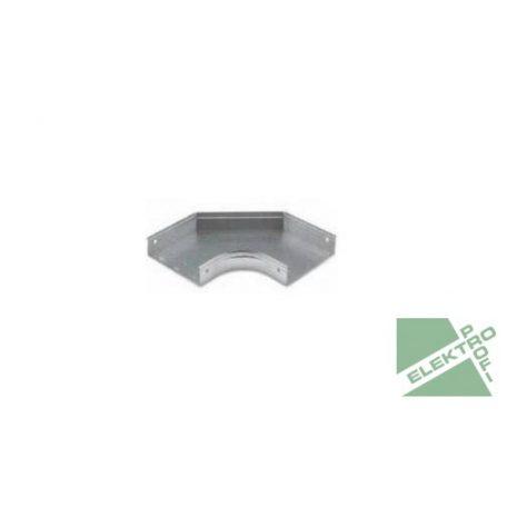 BASOR CPERC 100X60 FS 2/1344 Sarok elem 90 fokos 100x60