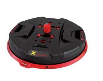 RUNPOTEC 101360 X BOARD XB500 vezetékcsévélő