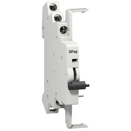 Schneider 16940 OFsp segédérintkező, RCCB-ID 125A