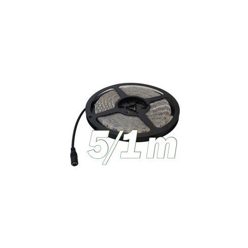 Tracon LED-SZK-72-NW LED szalag 30 ledes fehér 30LED/M IP65 4000 K