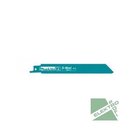 MAKITA B-05169 Orrfűrészlap 152mm/18?Bi-Metal vékony fém,profilokhoz