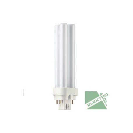 Philips 871150062332470 PHI PLC 13/840/4 Kompakt fénycső 13W F840 G24q-1