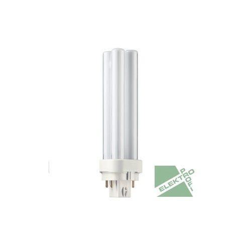 871150062332470 PHI PLC 13/840/4 Kompakt fénycső 13W F840 G24q-1