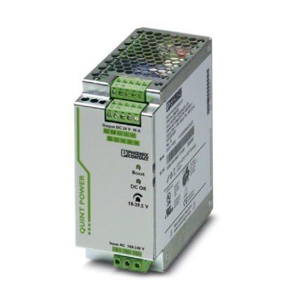 PHOENIX 2866763 QUINT-PS/ 1AC/24DC/10 Tápegység Q.PS 230/24V 10A