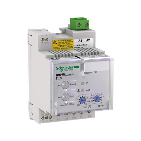 Schneider 56173 Vigirex RH99M 220/240V AC 50/60/400 HZ