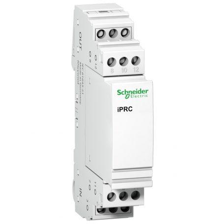 Schneider A9L16337 ACTI9 iPRC túlfeszültség-korlátozó, analóg telefonhálózathoz, 130V