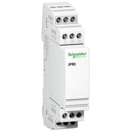 Schneider A9L16339 ACTI9 iPRI túlfeszültség-korlátozó, adatátviteli hálózathoz, 48VDC