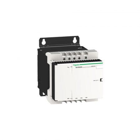 Schneider ABL8FEQ24060 ABL8 szűrős tápegység, 1f-2f, 230-400VAC/24VDC, 6A
