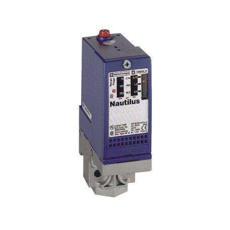 Schneider XMLA004A2S12 Nyomáskapcsoló