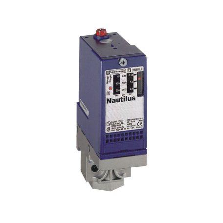 Schneider XMLA160D2S12 Nyomáskapcsoló N.A.D 160B
