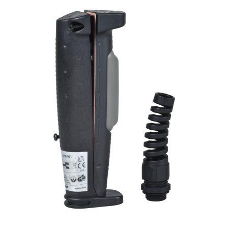 Schneider XY2AU2 Preventa kézben fogható engedélyező kapcsoló,kettős szigetelésű,2NO+1NC+1NO