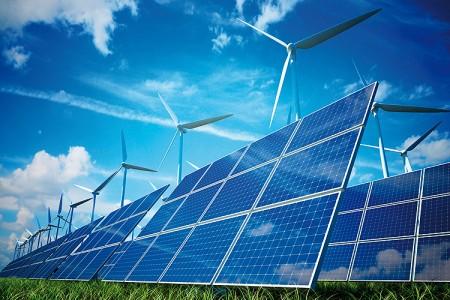 Épületinteligencia, Megújuló energiák